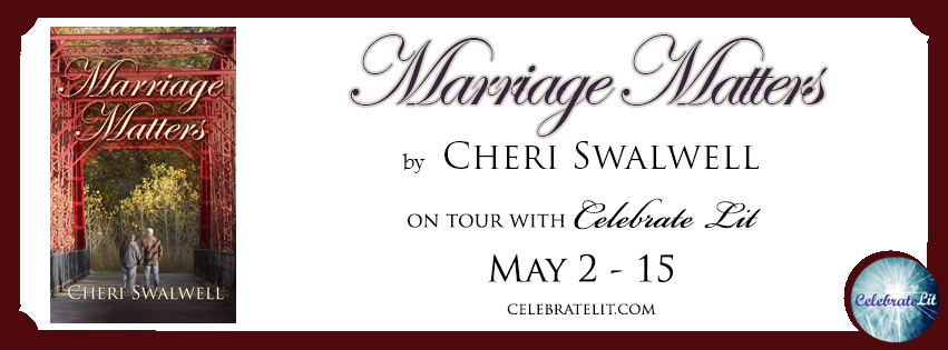 Marriage Matters FB Banner