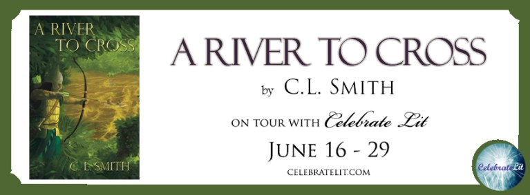 A River to Cross FB Banner