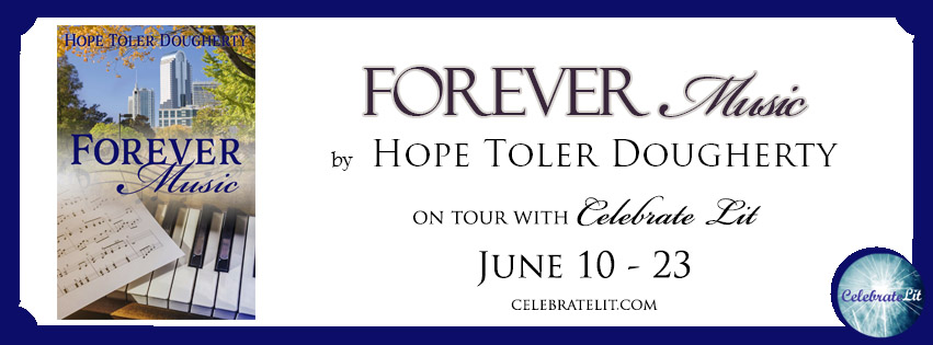 Forever Music FB Banner