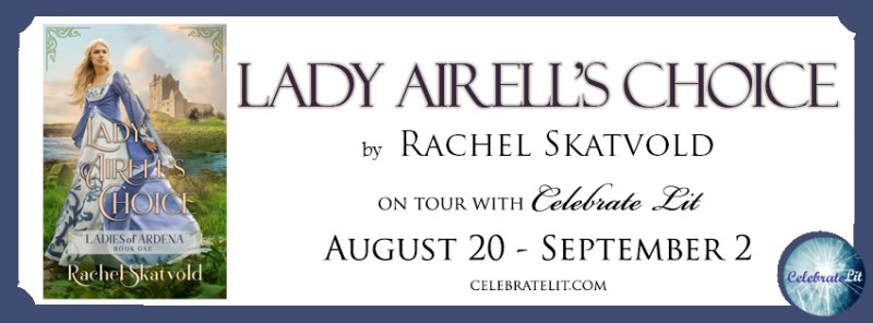 Lady Airell's Choice FB Banner