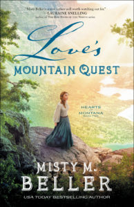 LovesMountainQuest