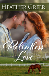 Relentless Love Cover