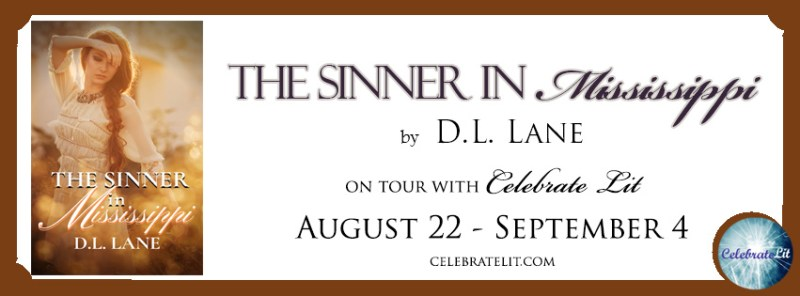 The Sinner in Mississippi FB Banner