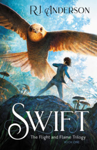 Anderson - Swift