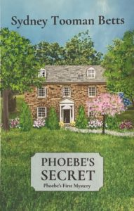 Phoebes secret
