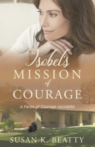 Isobel's Mission of Courage final