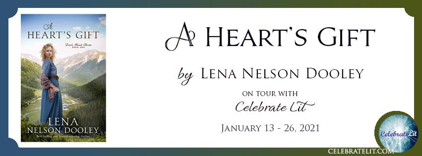 A Heart's Gift banner