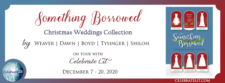 Something Borrowed banner