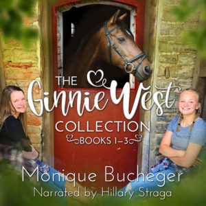 The Ginnie West Collection