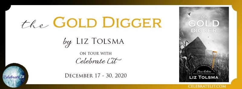 The Gold Digger Banner