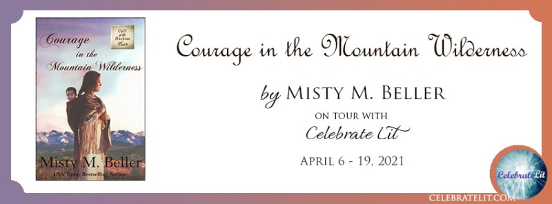 Courage in the Mountain
