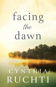 Facing the Dawn-Book Cover