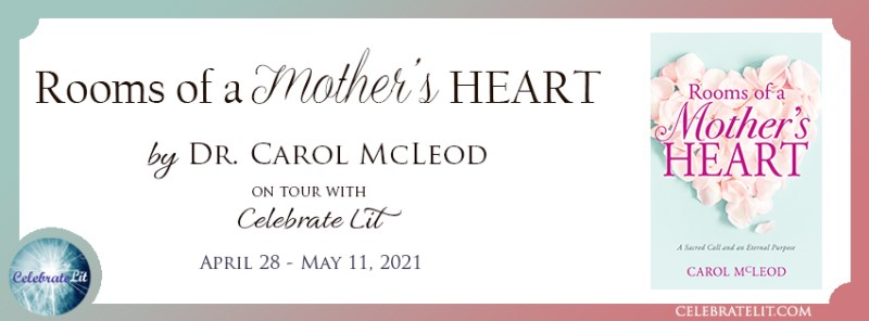 Rooms of a Mother's Heart