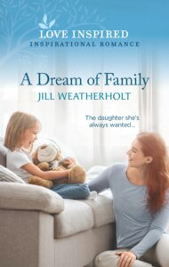 A Dream of Family - cover