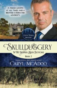 Skullduggery, Small