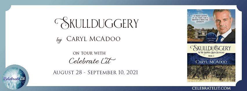 Skullduggery copy