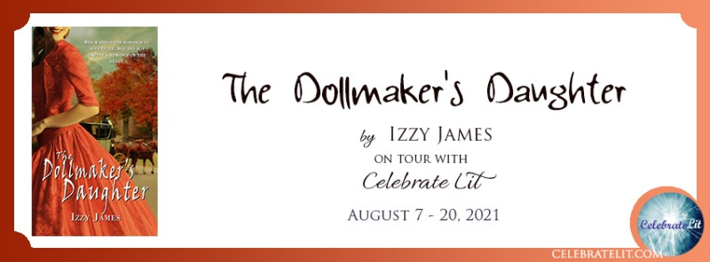 The Dollmaker's Daughter