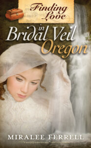 Finding Love BridalVeil Front cover