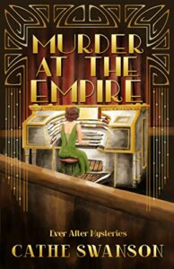 Murder at the Empire Cover