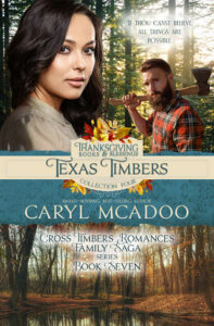 Texas Timbers-Ebook Cover Small