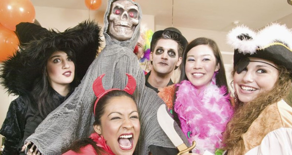 Teen Halloween Party - Party Themes & Ideas for Halloween