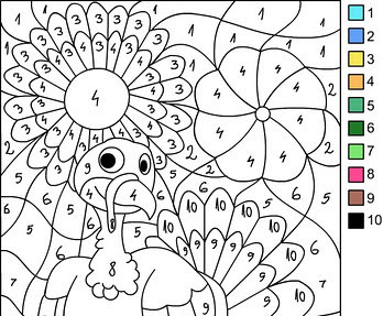 thanksgiving coloring pages # 46