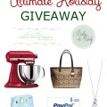 The Ultimate Holiday Giveaway 2013