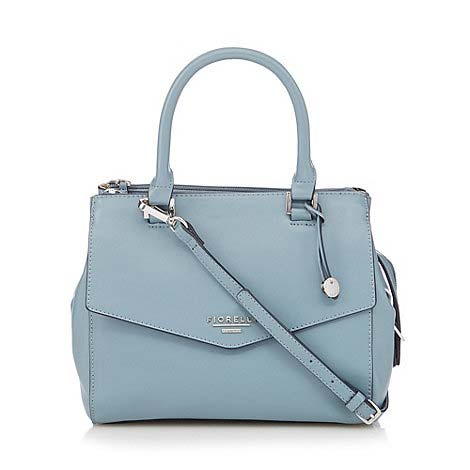 fiorelli-powder-blue handbag