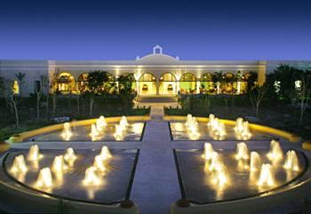 Valentin Imperial Maya Resort Celebrations International Travel
