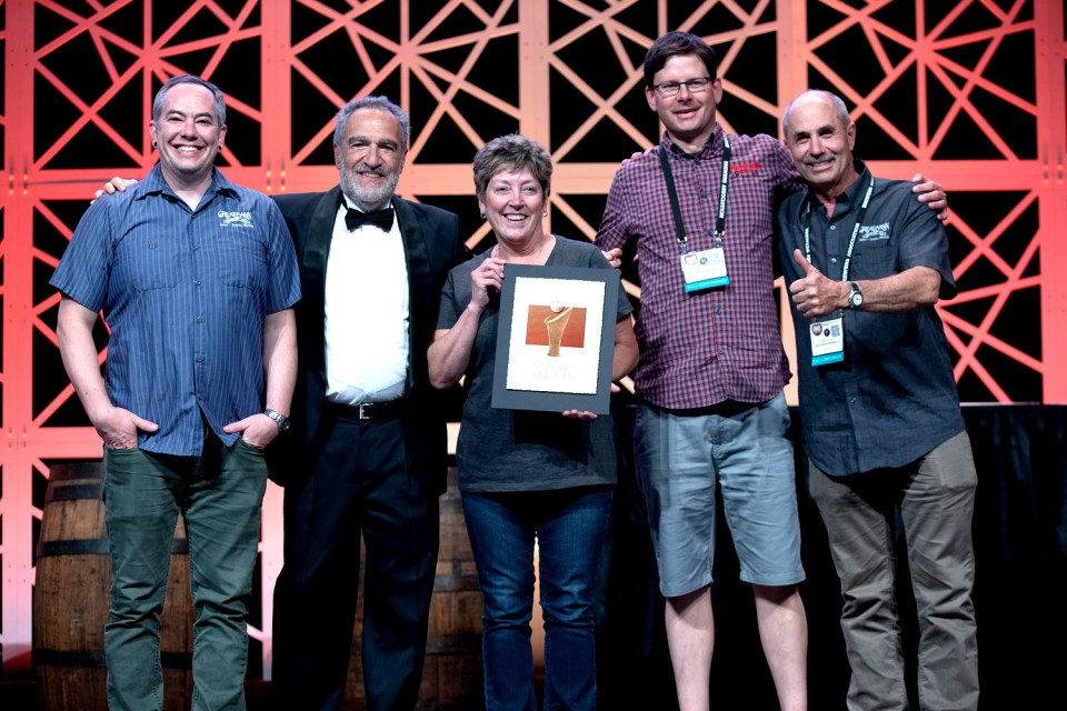 Reno Takes Four Medals at the 2018 World Beer Cup