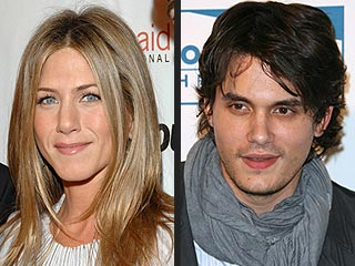 Jennifer Aniston dating John Meyer? | Celebrific