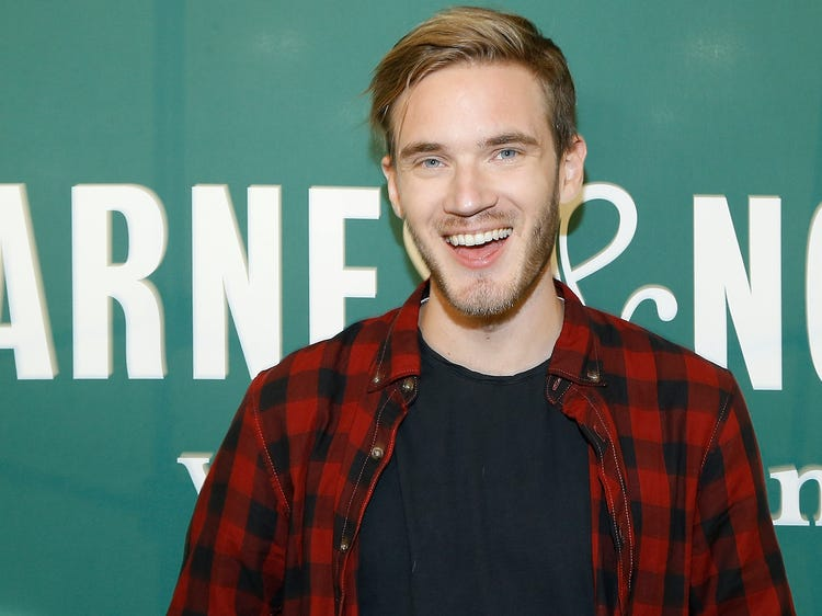 How much is PewDiePie net worth: Early Life, Career, Facts About PewDiePie