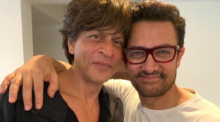 Shah-Rukh-Khan-thank-Aamir-Khan-for-Rakesh-Sharma-biopic-759