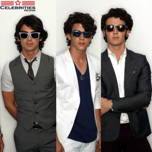 Jonas Brothers New Music
