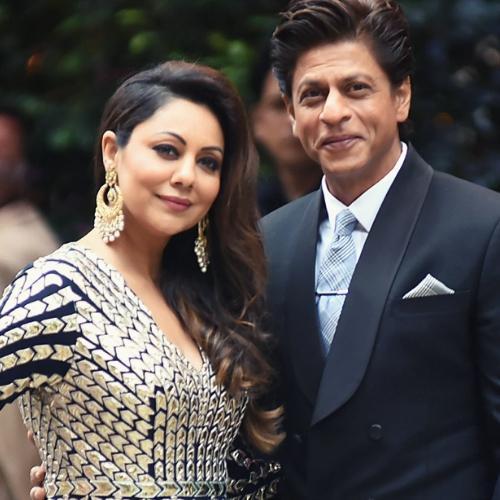 Shah Rukh Khan wife