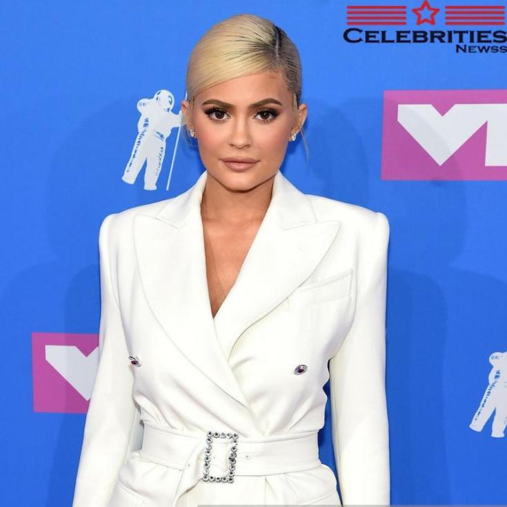 Kylie Jenner age