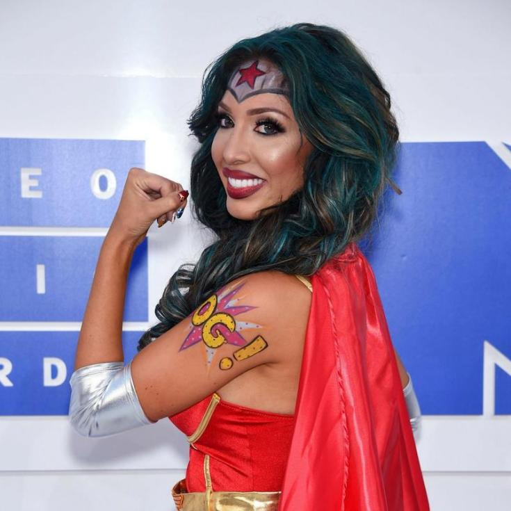 farrah abraham worth