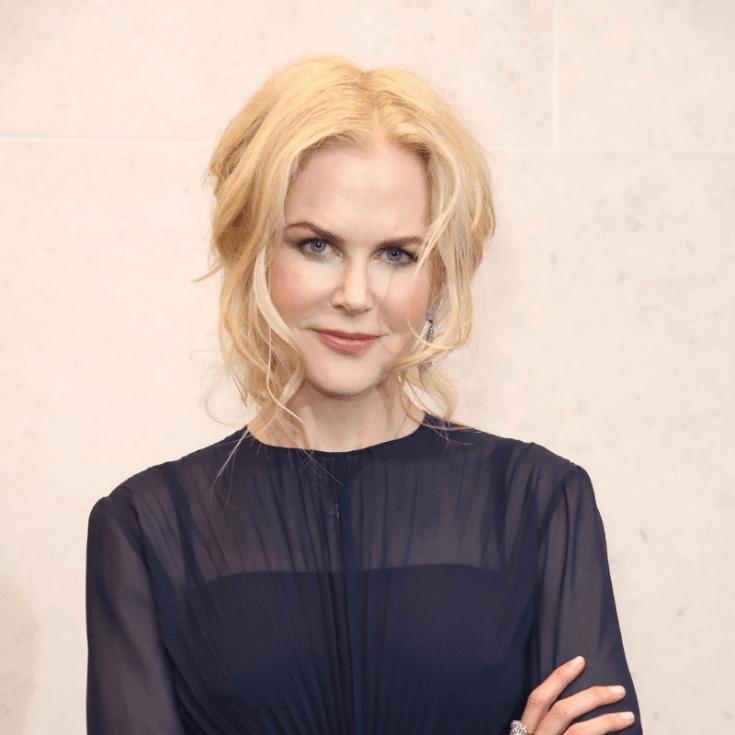 Nicole Kidman HBO