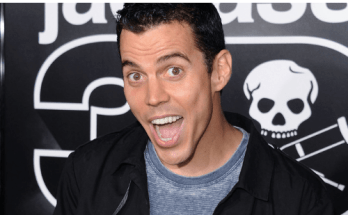 Steve O Net Worth