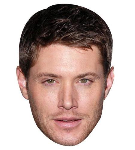 Jensen ackles Big Head