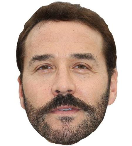 A Cardboard Celebrity He is best known for his role as Ari Gold in the comedy series Entourage, for which he won one Golden Globe Award and three consecutive Emmy Awards.