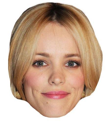 Rachel McAdams Celebrity Big Head
