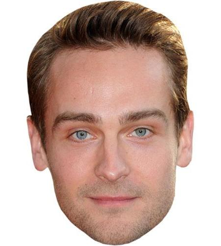 Tom Mison Celebrity Big Head