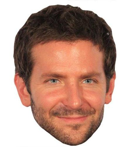 Bradley Cooper Celebrity Big Head