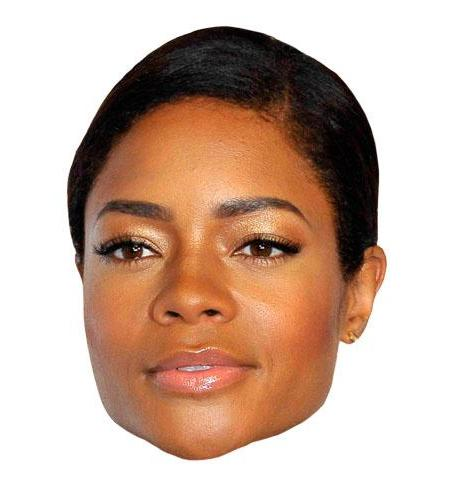 Naomie Harris Celebrity Big Head