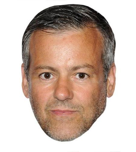Rupert Graves Celebrity Big Head
