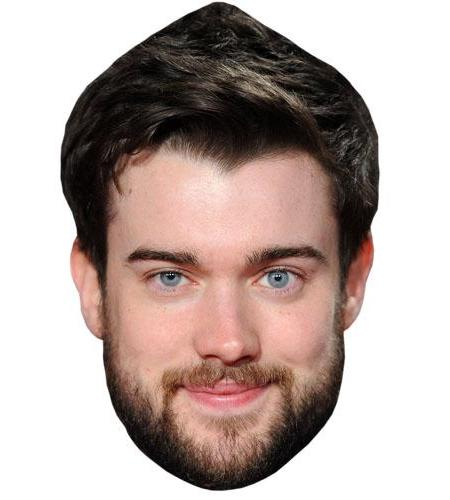 Jack Whitehall Celebrity Big Head
