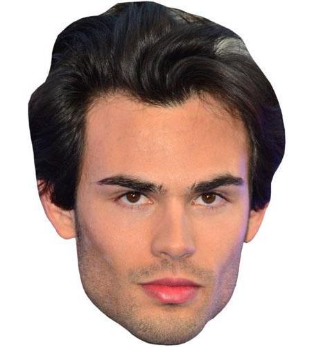 Mark Francis-Vandelli Celebrity Big Head