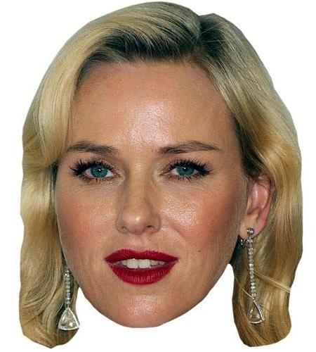 Naomi Watts Celebrity Big Head
