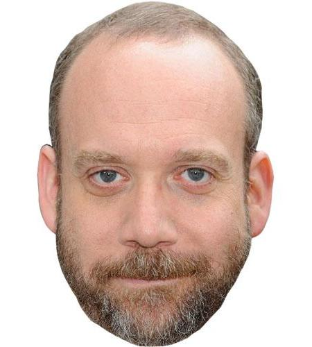 Paul Giamatti Celebrity Big Head